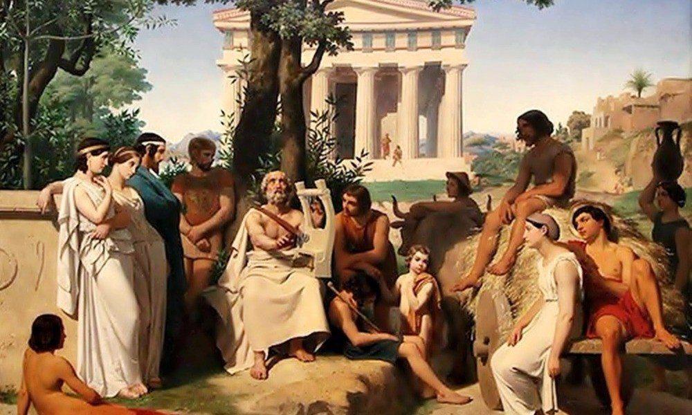 Αποτέλεσμα εικόνας για Διατροφή στην αρχαία Ελλάδα