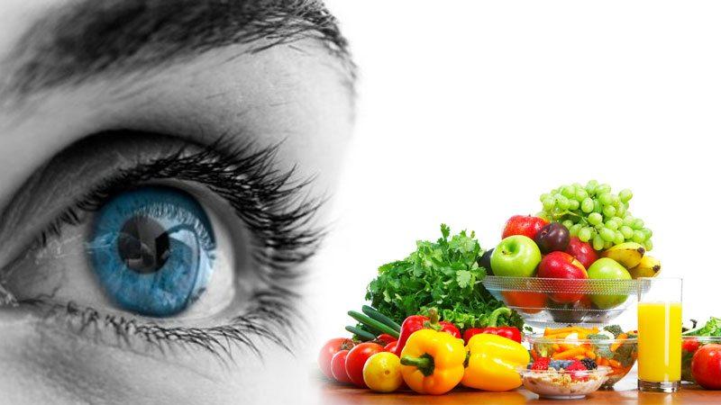 """Αποτέλεσμα εικόνας για οι καλυτερες τροφες για την οραση"""""""