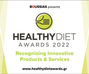 Healthy-diet-awards